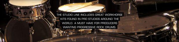 Studio Prog Banner