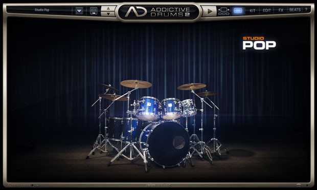 Studio Pop Screenshot