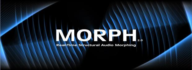 Morph 2 header