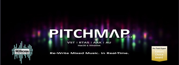 Pitchmap Header
