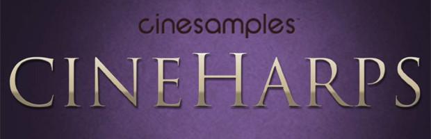 CineHarps Header