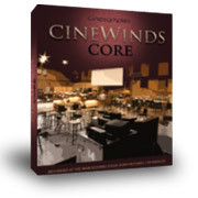 CineWinds Core sm