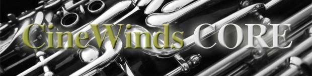 CineWinds Core Header