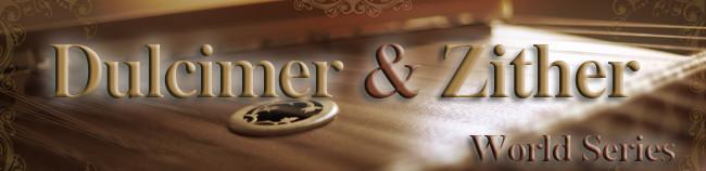Dulcimer & Zither Banner