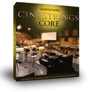 CineStrings Core sm