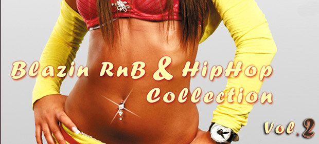 Blazon RnB & HipHop Collection 2