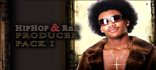HipHop & RnB banner