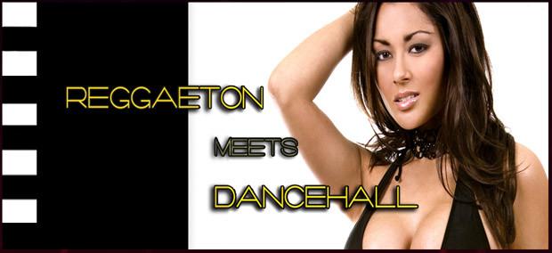 Reggaeton meets dancehall