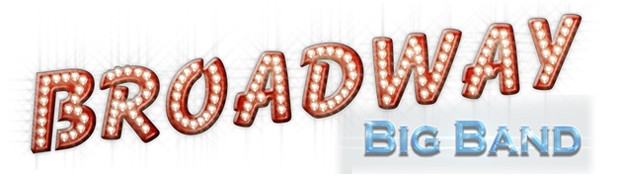 Broadway Big Band Header