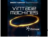 BreakTweaker Vintage Machines