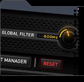 Global Filter Image