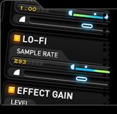 LO-FI Image