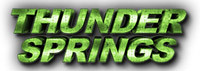 Thunder Springs Logo