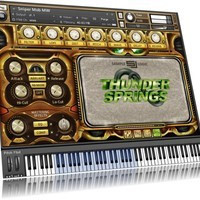 Thunder Springs GUI