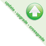 Update - Upgrade - Crossgrade