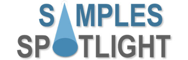 Samplespotlight.com Logo