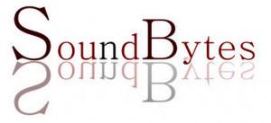 Sound Bytes logo