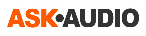 Ask.Audio Logo