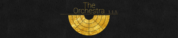 The Orchestra Update 1.1.1. Banner