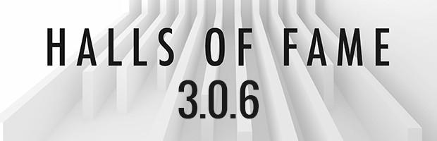 Halls Of Fame 3.0.6 Update Banner