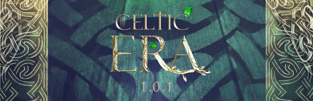 Celtic ERA Update 1.0.1.