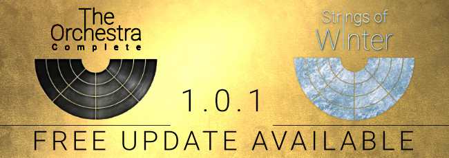 Free Update 1.0.1 available