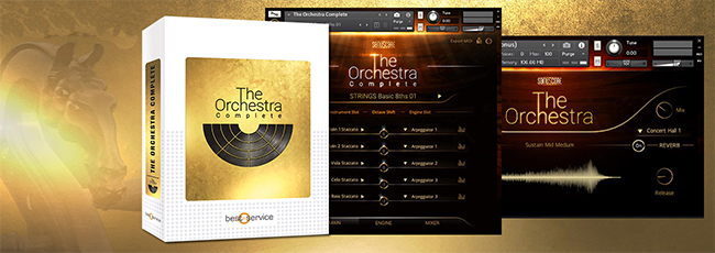 The Orchetsra Complete