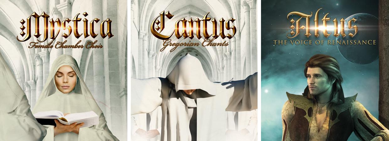Mystica Cantus Altus Update 1.1 rev 1