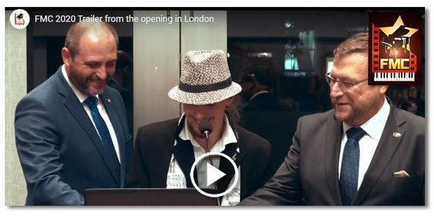 FMC Opening London