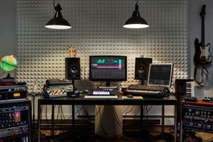 Live Medium Studio Set