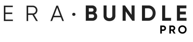 ERA Bundle Pro Header
