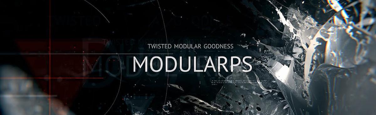 ModulARPS Header Banner
