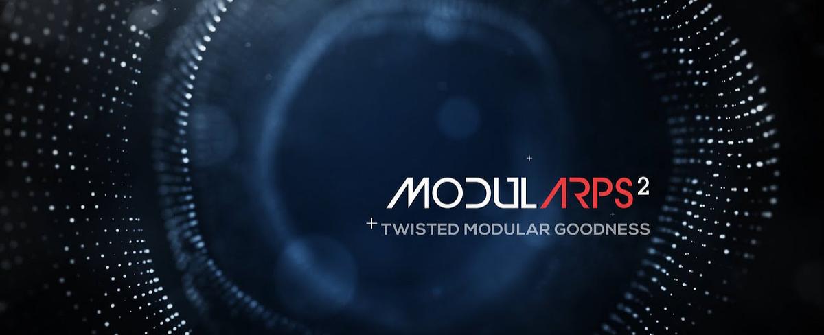 ModulARPS 2 Header Banner