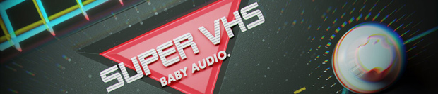 Super VHS Header