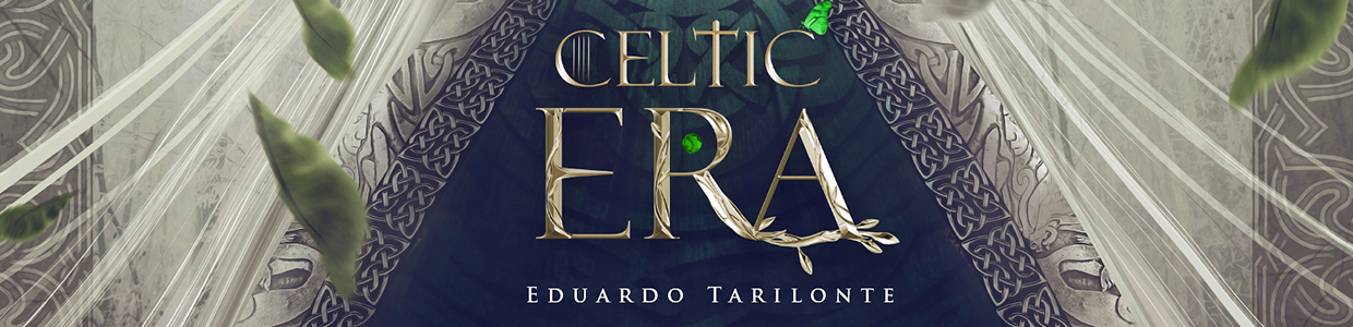 Celtic ERA Banner Engine Artists