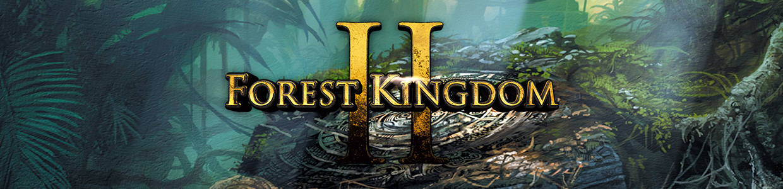 Forest Kingdom II Banner Engine Artists