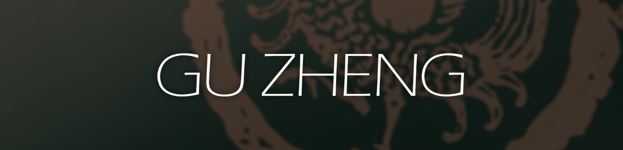 Gu Zheng Banner Engine Artists
