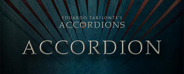 Accordions 2 Single Accordeon Header