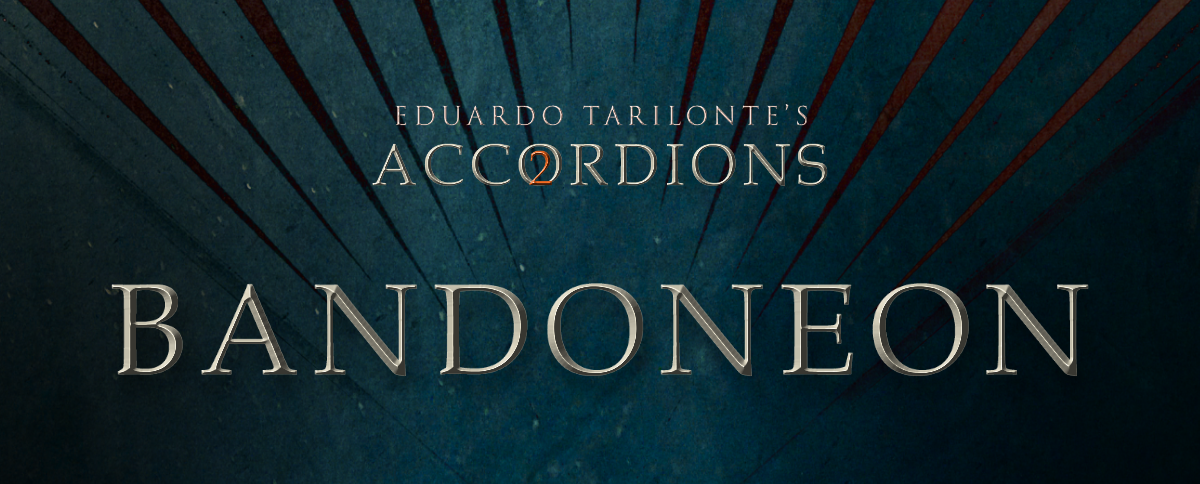 Accordions 2 Bandoneon