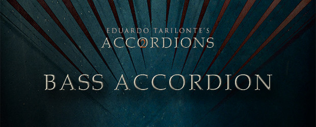 Accordions 2 Bass Accordion Header