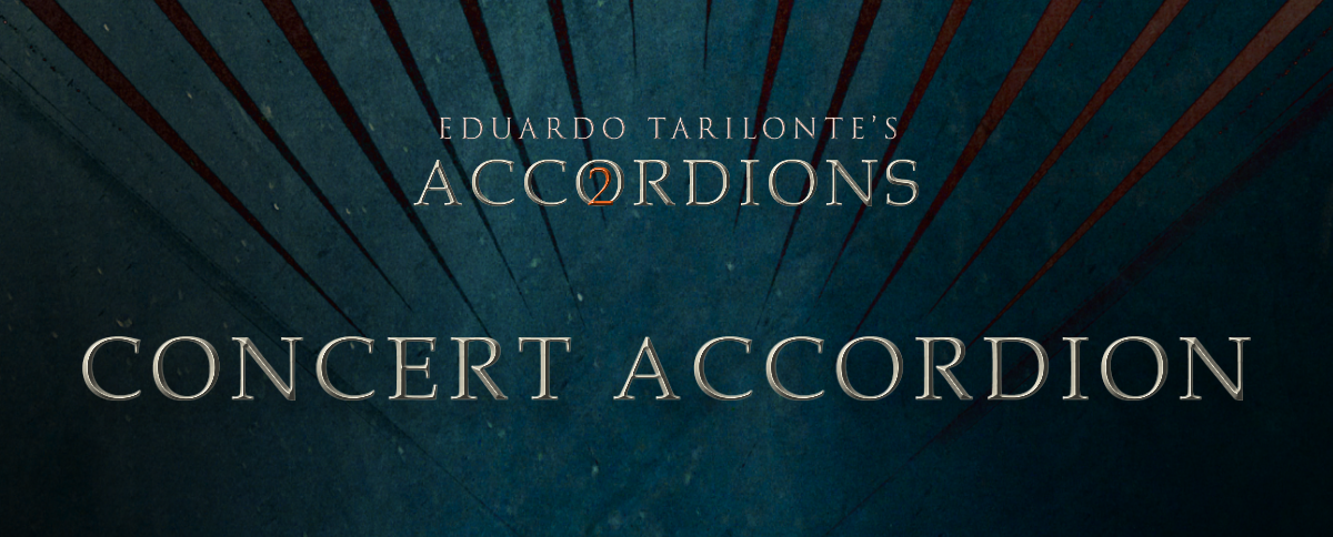 Concer Accordion Header