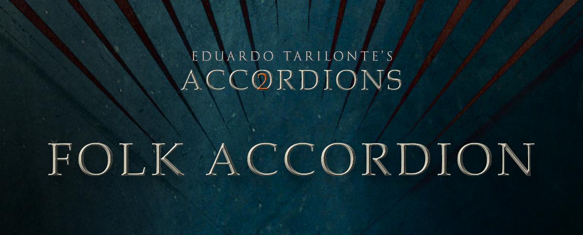 Concert Accordion Header