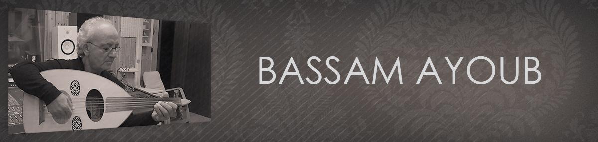Bassam Ayoub Banner