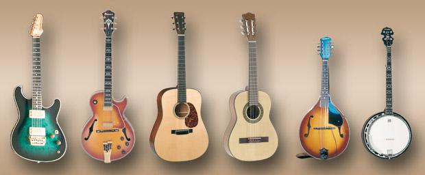 CH Guitars Inst