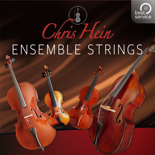 CH Ensemble Strings Title