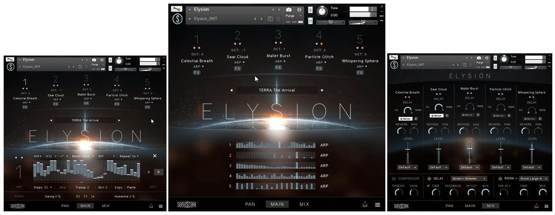 Elysion GUI Banner 2