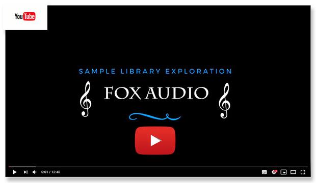 Fox Audio
