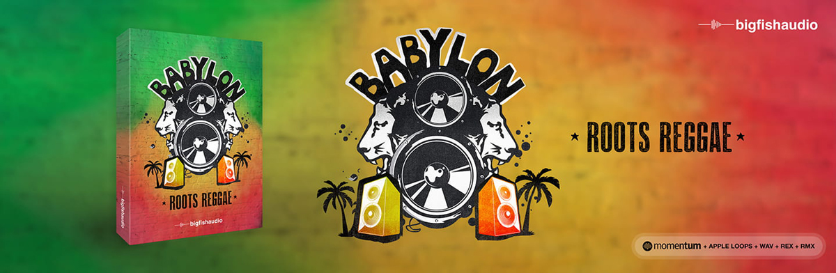 Babylon Header