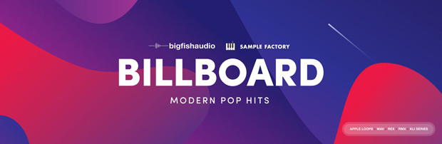 Billboard Header