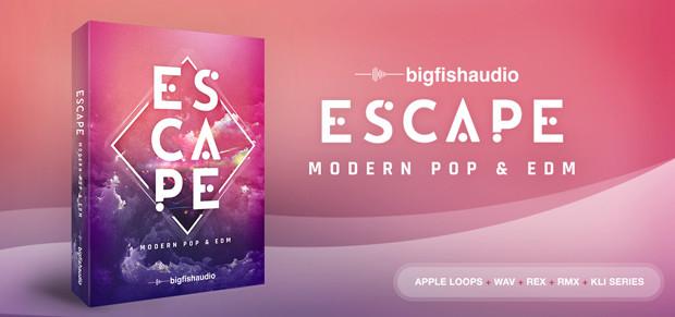Escape Banner